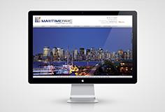 Project: Maritime Parc Restaurant