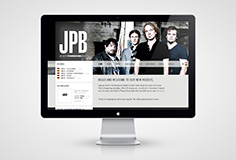 Project: Joseph Parsons Band