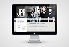 Project: Joseph Parsons Band
